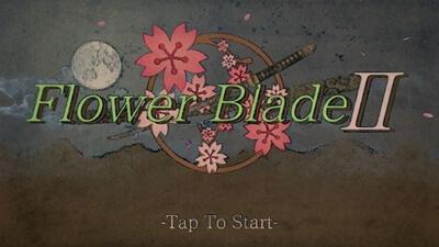 Flower Blade2