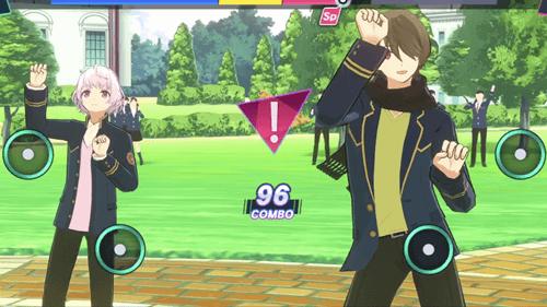 ダンキラ!!! - Boys, be DANCING! -