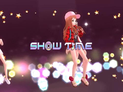 スタードリーム~Love&Dance~