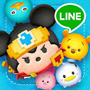 LINE:ディズニー ツムツム