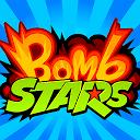 BombSTARS - バトロワ対戦ゲーム