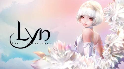 リン ザ ライトブリンガー(LYN: The Lightbringer)