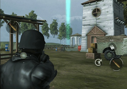 ステルスミッション 3D潜入アクション