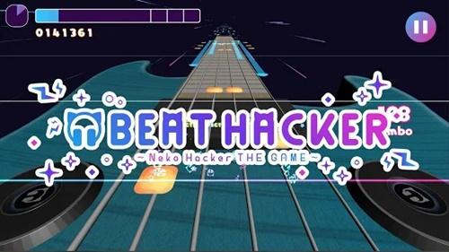 Beat Hacker