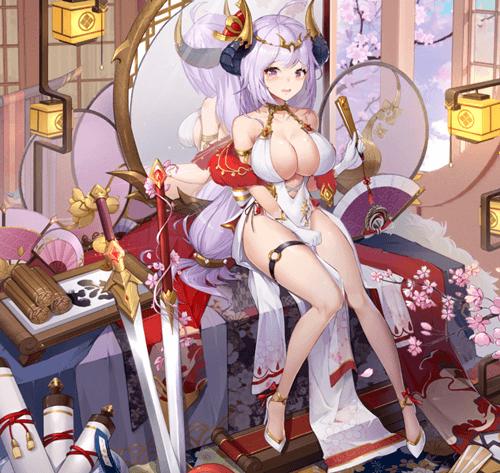 少女廻戦 時空恋姫の万華境界へ